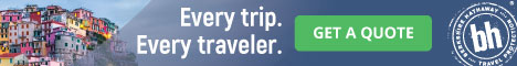 Travel insurance for gay tours and vacations