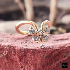 0.32TCW Round Cut Moissanite Wedding Band, Engagement Ring, Bridal Ring Set, Classic Daily Wear, Jewelry, Yellow Gold Antique Unique Gift