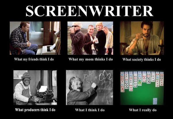 """<img src=""""Screenwriters-Bhushan-Mahadani.jpg"""" alt=""""Screenwriters Bhushan Mahadani"""">"""
