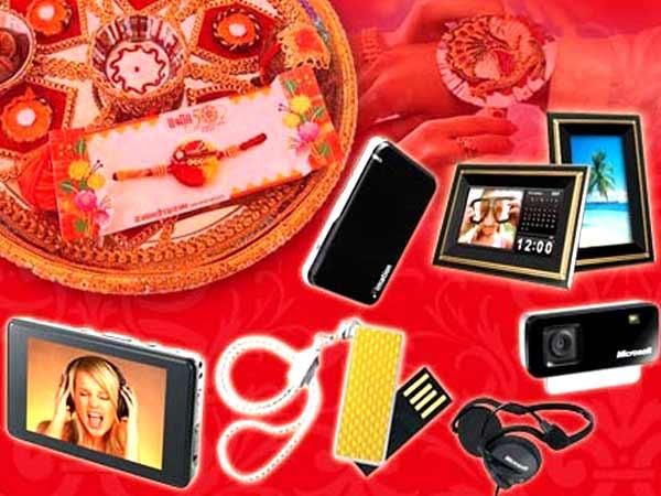 Top 5 Rakhi Gift Ideas For Your Sister