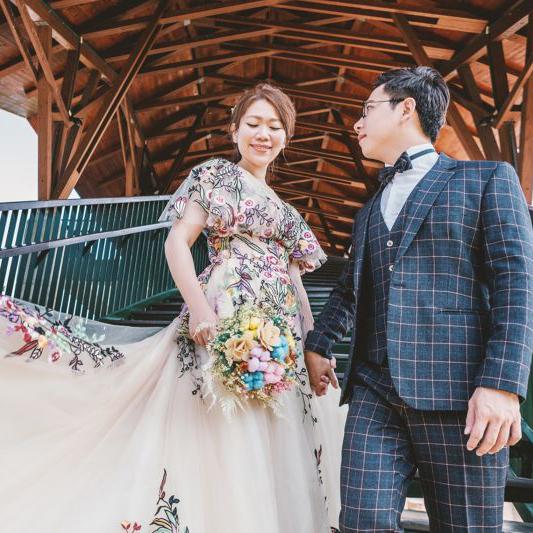 高雄婚紗工作室,BH WEDDING 秉樺婚禮 - 高雄~ 推薦秉樺婚禮BH Wedding ~
