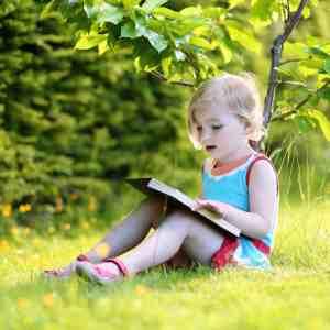Children's Summer Reading Program - Bowman's Hill Wildflower Preserve