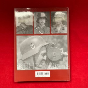 SS Helmets - The History, Use and Decoration of the Helmets of the Black Corps