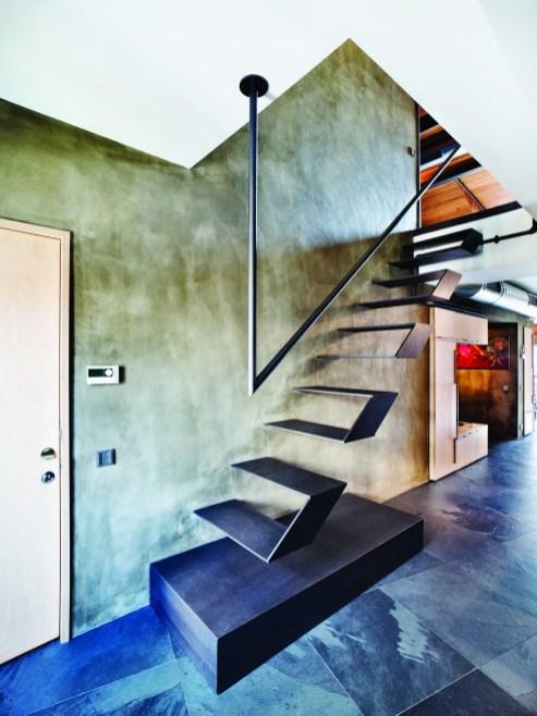 Karakoy Loft by Ofist (8)
