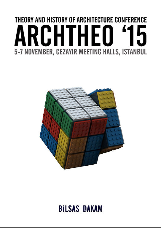 ARCHTHEO15 - afis