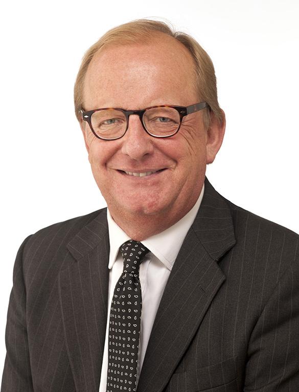 Charles Trevor