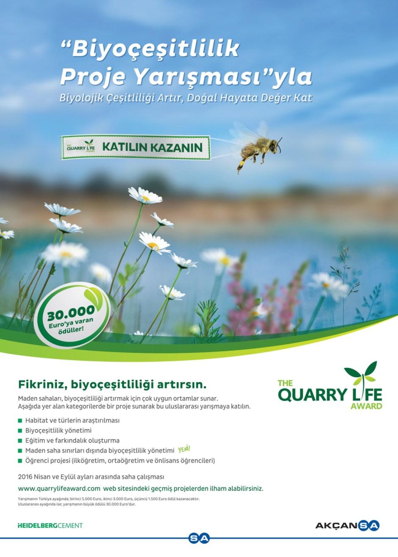 biyocesitlilik poster