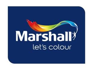 Marshall yeni logo tek