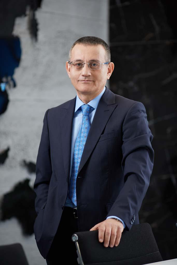 M. Şefik Tüzün