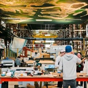 IABR Projectatelier RTM De Productieve Stad @Foto KimBouvy