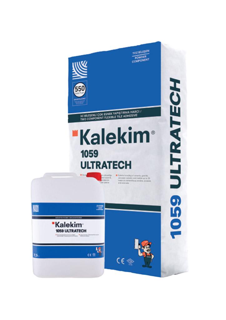 Kalekim Ultratech