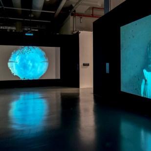 Artists Film International 2016 / ISTANBUL MODERN SANAT MUZESI KARAKOY / FOTOGRAF MUHSIN AKGUN