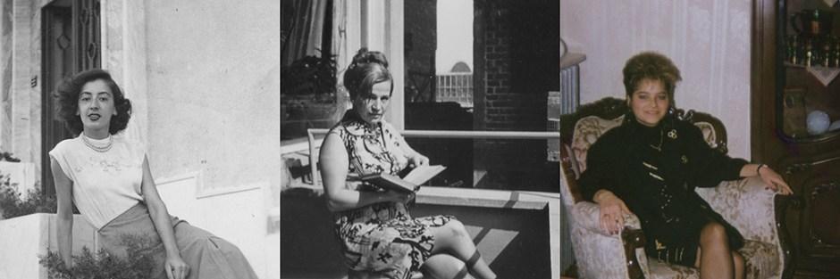 Gündeliğin Belleği 1950'ler-1970'ler  Kaynak: Metehan Ozcan Arşivi