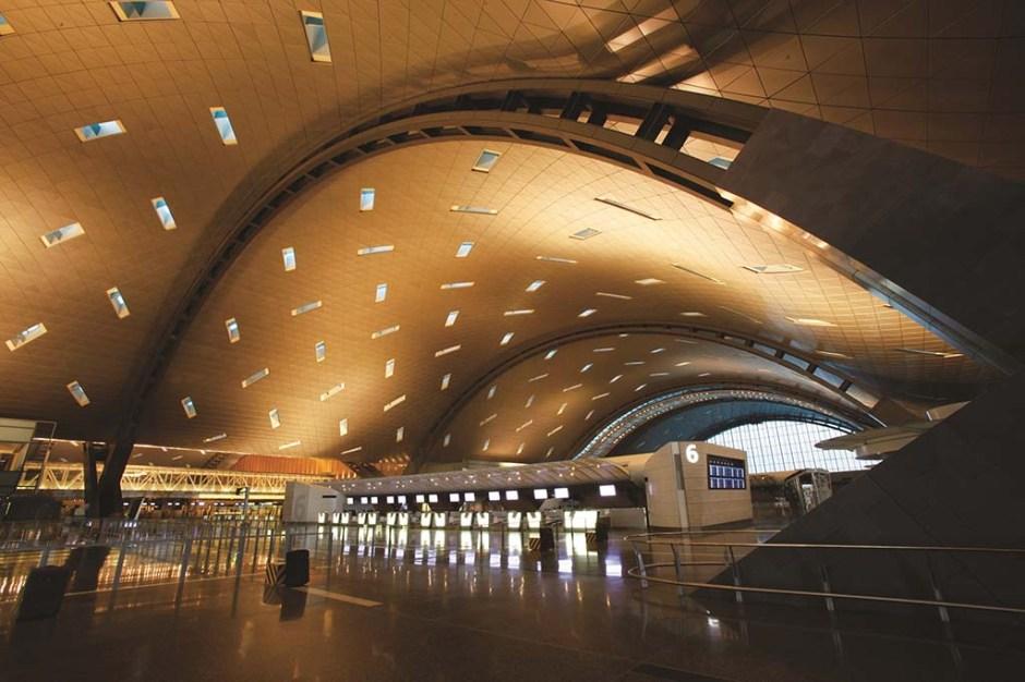 Doha Hamad Havalimanı