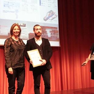 Üçüncülük Ödülü