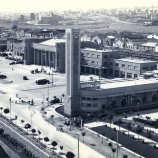 Ankara Garı ve çevresi, 1939 SALT Araştırma, Fotoğraf Arşivi