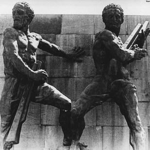 Güvenpark Anıtı, Kızılay, Ankara SALT Araştırma, Fotoğraf Arşivi