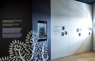 Personel Hikâyeleri, Osmanlı Bankası Müzesi Koleksiyonu, SALT Galata, Kat 3, 2017, Fotoğraf: Mustafa Hazneci