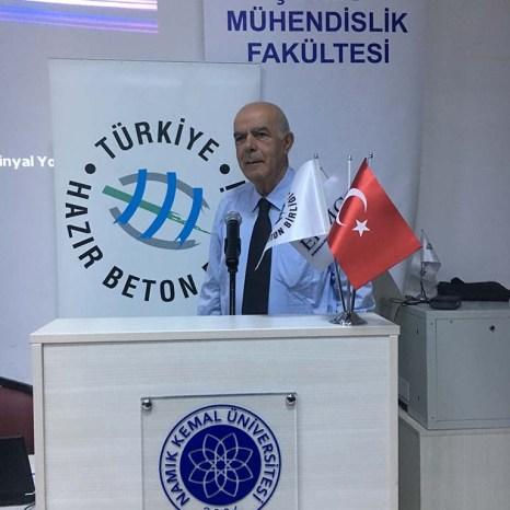 Mehmet Ali Taşdemir