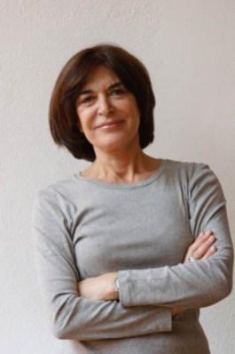 Alev Ebüzziya Siesbye