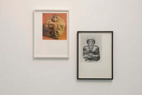 Haris Epaminonda, Untitled #02 l/g [İsimsiz #02 l/g], 2009 (detay)