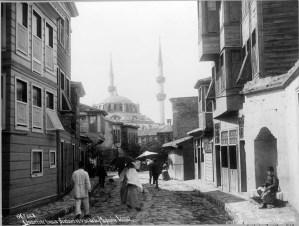 Ahşap İstanbul: Konut Mimarisinden Örnekler