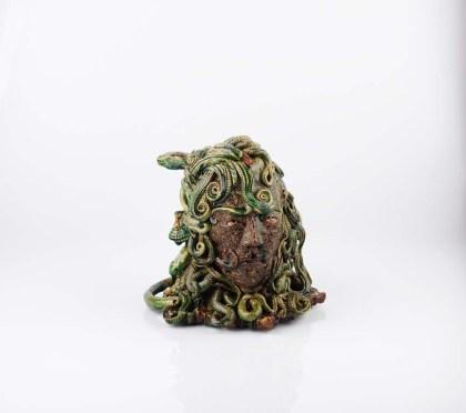 Medusa, 2017, Carolein Smit
