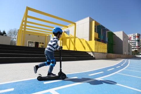 Fotoğraf: Fide Okulları Arşivi