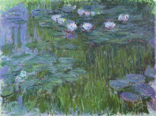 1592986157_Nilu__ferler_Claude_Monet__1914_