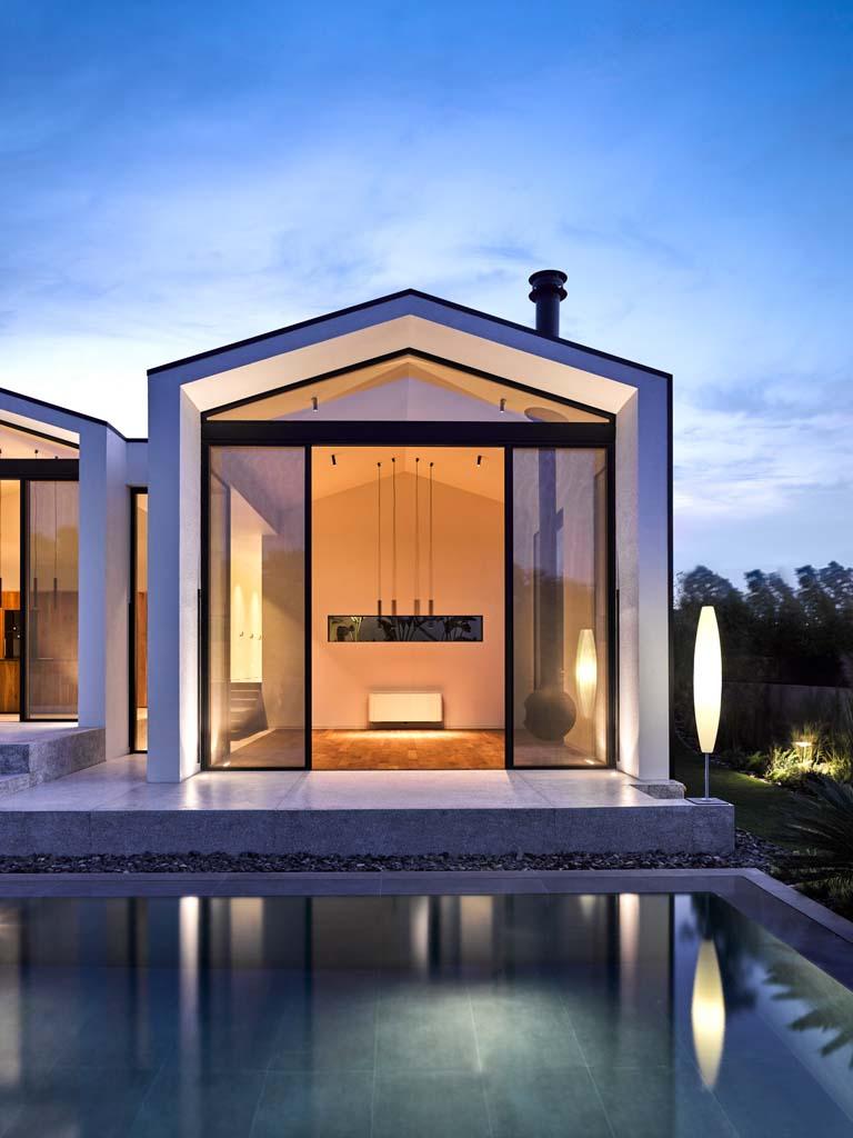 [Proje]: Mamurbaba House