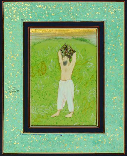Imran Qureshi Ilımlı Aydınlanma, 2009
