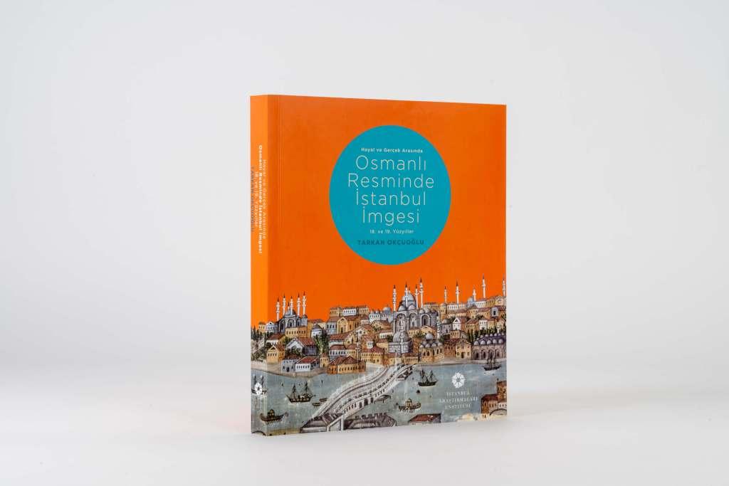 Osmanlı Resminde İstanbul İmgesi