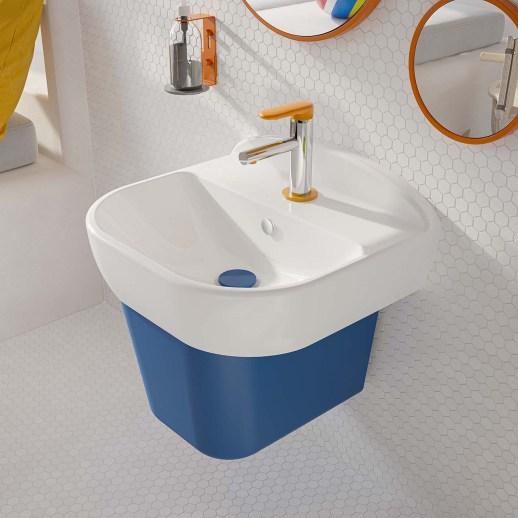 Sento Çocuk Banyo Koleksiyonu, VitrA