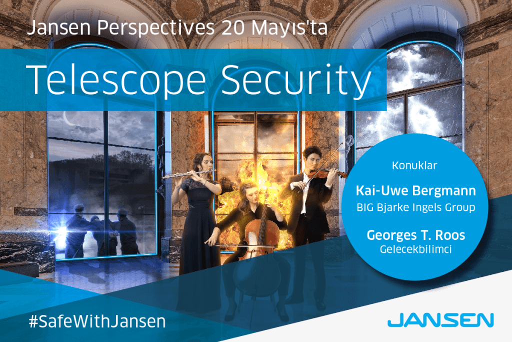 Telescope Security, Jansen Perspectives