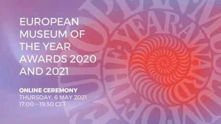 EMYA 2020 & 2021 Duyuruldu!