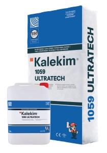 Ultratech, Kalekim