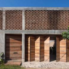 Artists' Retreat at Pittugala, Palinda Kannangara Architects, Sri Lanka