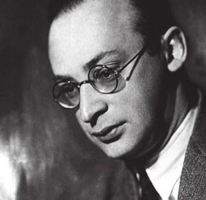 Moisei Yakovlevich Ginzburg