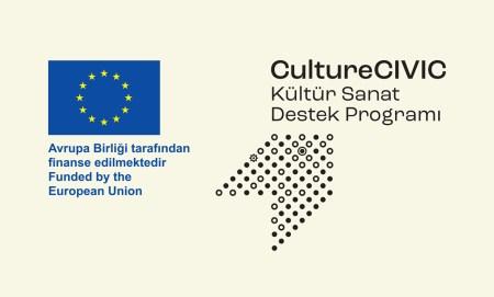 CultureCIVIC: Kültür Sanat Destek Programı