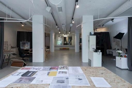 SAHA Studio Sergi