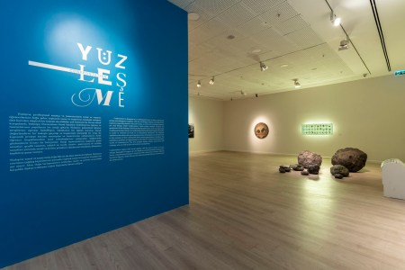 Yüzleşme Sergisi, Pera Müzesi