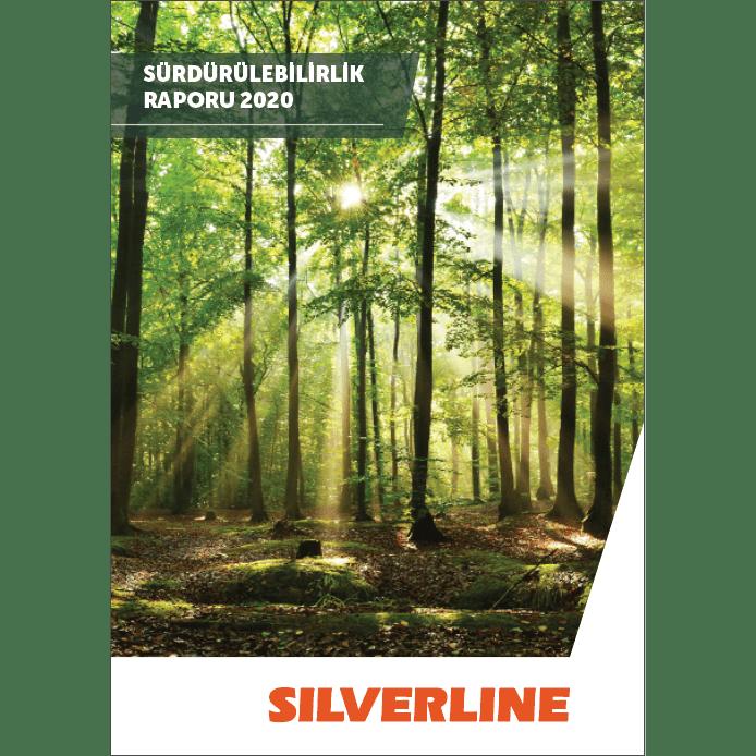 Silverline Sürdürülebilirlik Raporu 2020