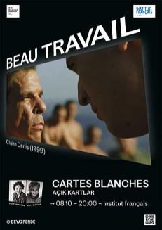 BEAU TRAVAIL, Claire Denis