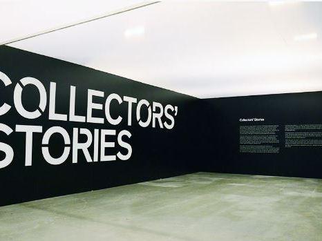 COLLECTORS' STORIES
