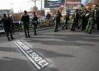 Niemcy: Na marszu neonazistów neonaziści zebrali pieniądze dla fundacji walczącej z neonazizmem