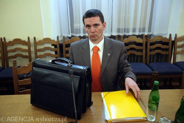 Piotr Bączek