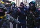 """""""Przechodzimy na stronę Majdanu"""": podpułkownik z 50 podwładnymi, lwowska prokuratura, deputowani Partii Regionów..."""