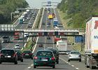 Polscy przewoźnicy muszą jeździć po niemieckich drogach