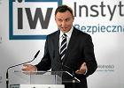 Andrzej Duda: Przemoc domowa jest niedopuszczalna. Ale ratyfikacja konwencji to bardzo zła decyzja