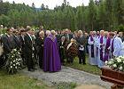 Pogrzeb ks. Wesołowskiego: nabożeństwo bez kardynała Dziwisza i kazania, grób ziemny